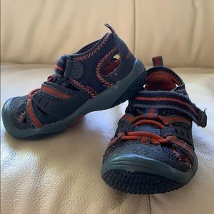 Baby stride rite sandals